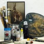 art-materials-workshop